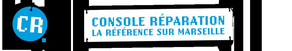 Console Réparation